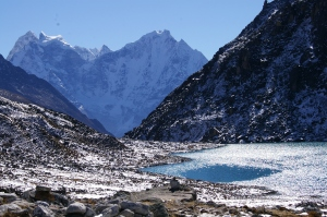 Second Gokyo Lake