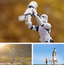 star wars, storm trooper, happiness, kids, children