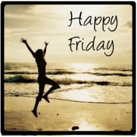 be happy, fun friday, smiles