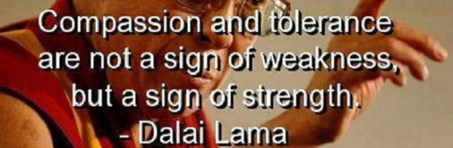 happiness, compassion, dalai lama