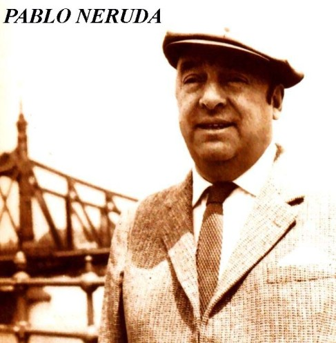 happiness, poetry, neruda