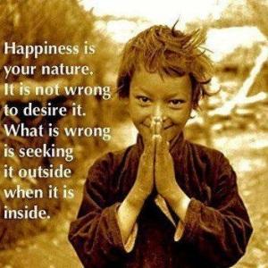 happy prayer
