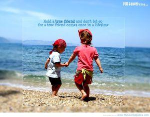happiness friendship
