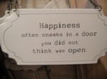 happiness, quote