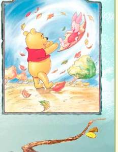 winnie the pooh happiness
