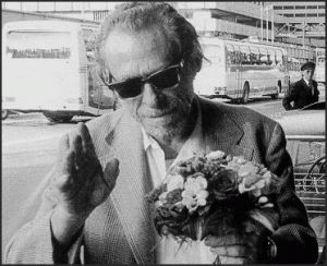 bukowski poetry happiness