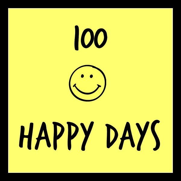 Why 100 Happy Days Will Make You Happier The Ministry Of Happiness