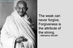 happiness quote ghandi