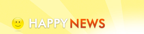 happiness, happy news