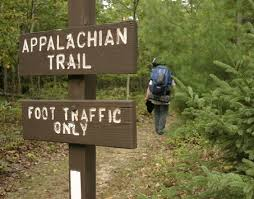 appalachian trail, happiness