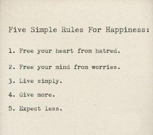 happiness, news