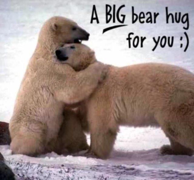 happiness, hug