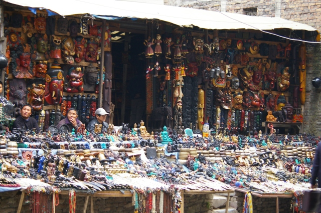thamel shop (1)