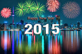 happiness, happy new year
