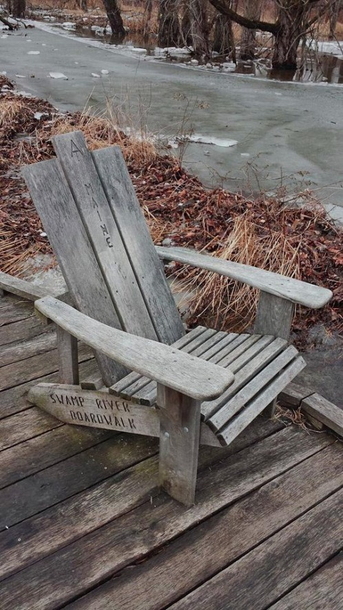maine chair