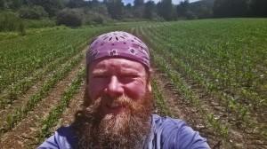self corn