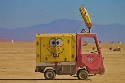 sponge bob fix