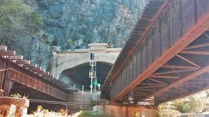 train tunnel fix