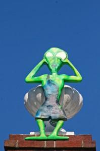 alien joes fix