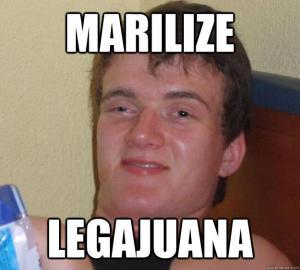 fun friday marijuana