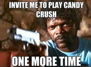 pulp fiction meme fun friday