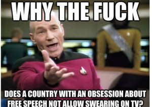 fun friday star trek meme picard