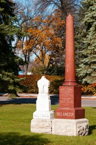 fix monument