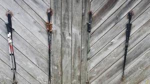 fix trekking poles
