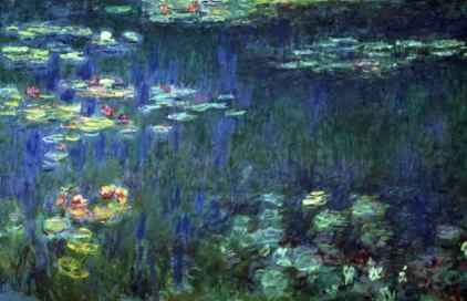 monet impressionist art