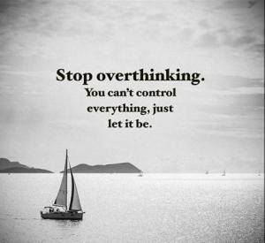 timeless thoughts, quotes, worrying