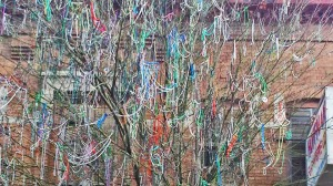 fix bead tree