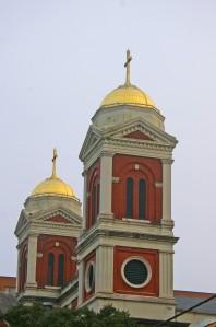 fix churches