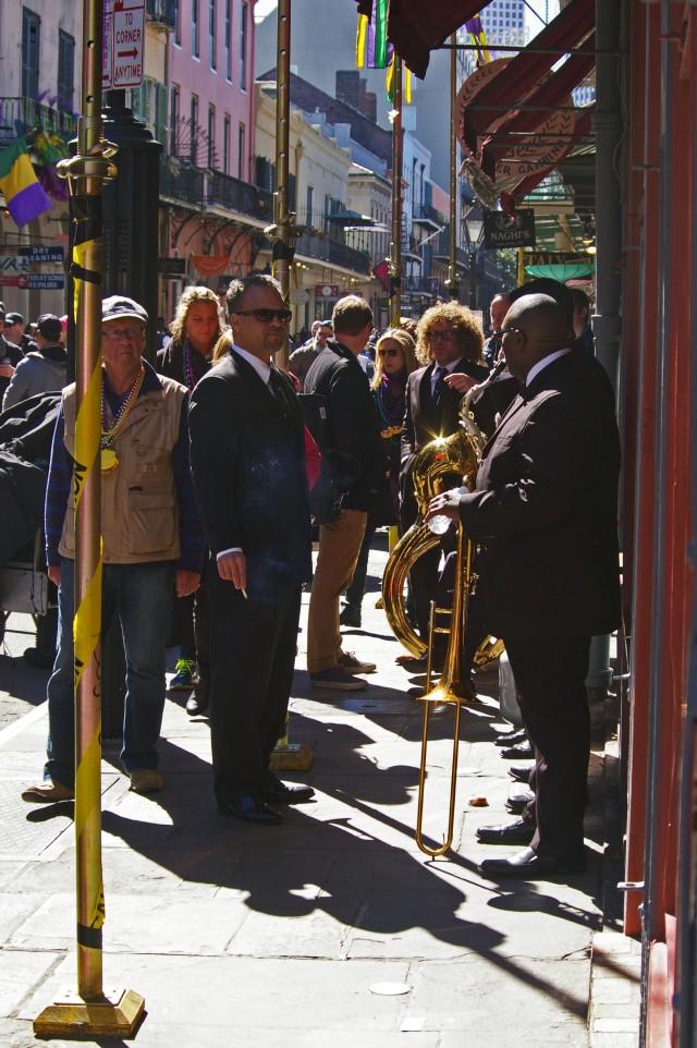 fix street trombone