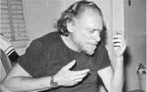 Charles Bukowski, poetry