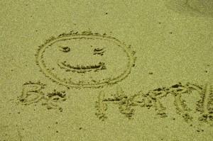 fix be happy beach