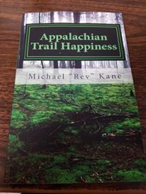 Appalachian Trail, Happiness, hikinig