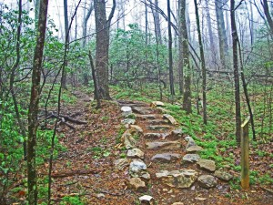 Appalachian Trail, hiking, happiness