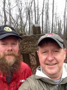 Appalachian trail, happiness, hiking