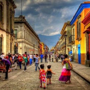 oaxaca, mexico, travel