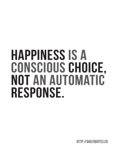 happiness, choice, happy