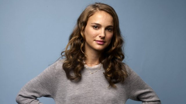 natalie portman, happiness, celebrity