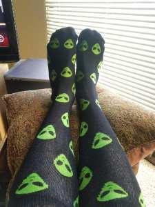 cool, socks, happiness
