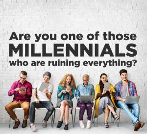 millennial, happiness, balance