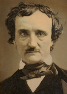poe, poetry, poem
