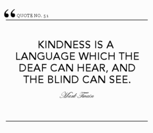 kindness, quote