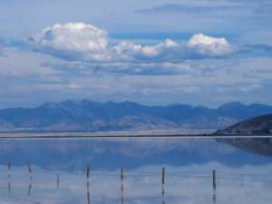 utah, salt flats, travel