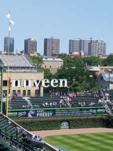 chicago, wrigley, baseball, travel