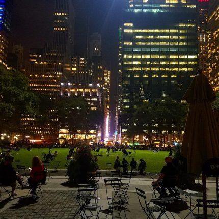 bryant park, nyc, new york