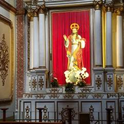 cathedral red jesus