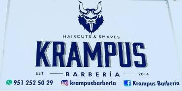 barber, krampus, mexico